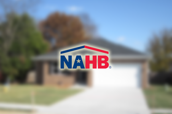 We're a proud member of the National Association of Home Builders.
