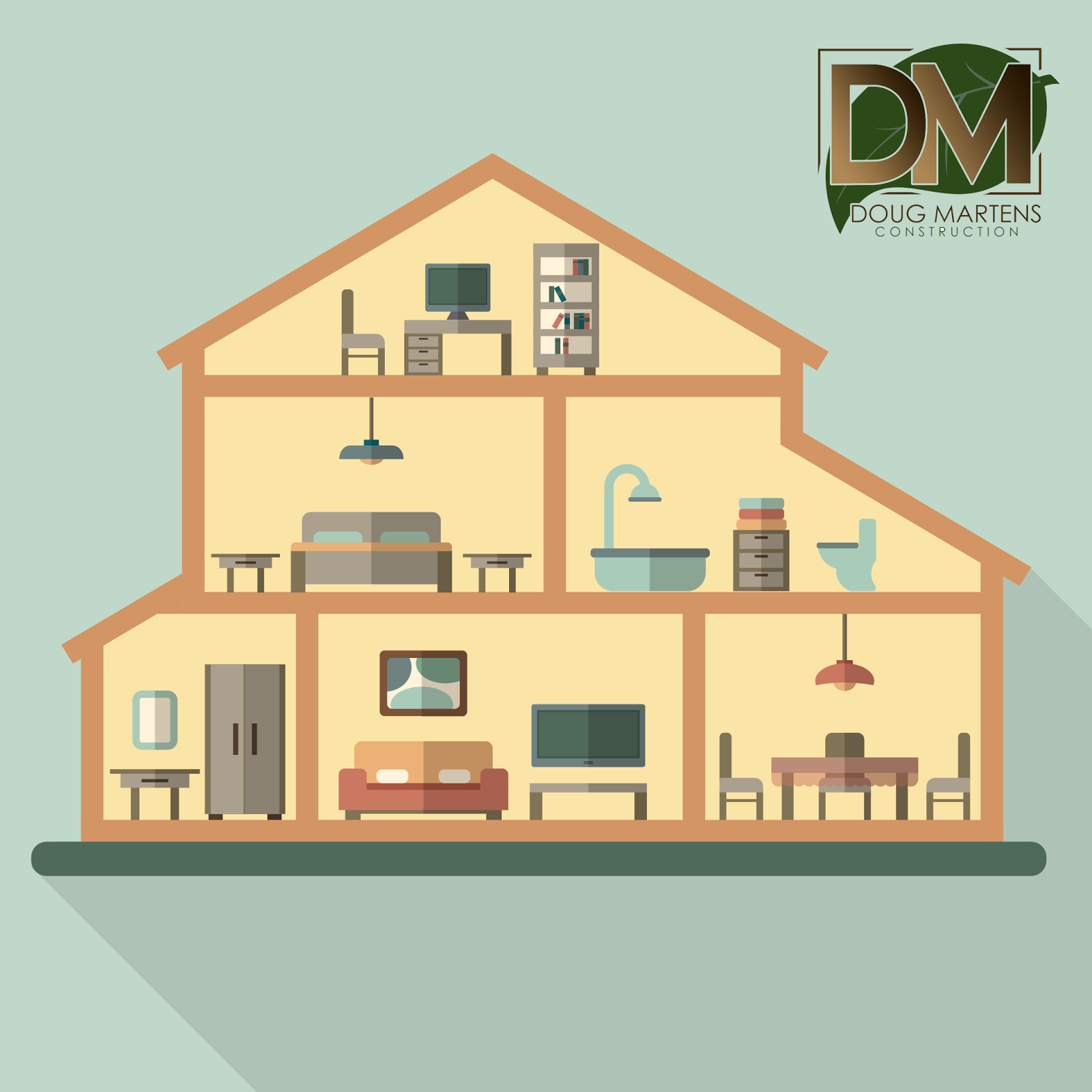 maintaining a reasonable budget for your home