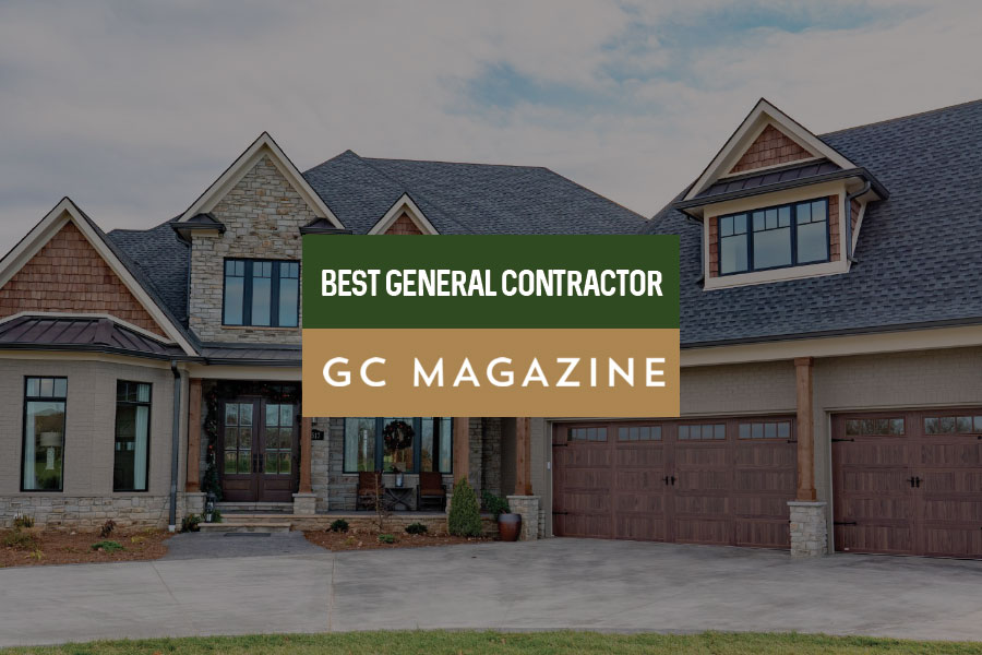 Best General Contractor in Kentucky